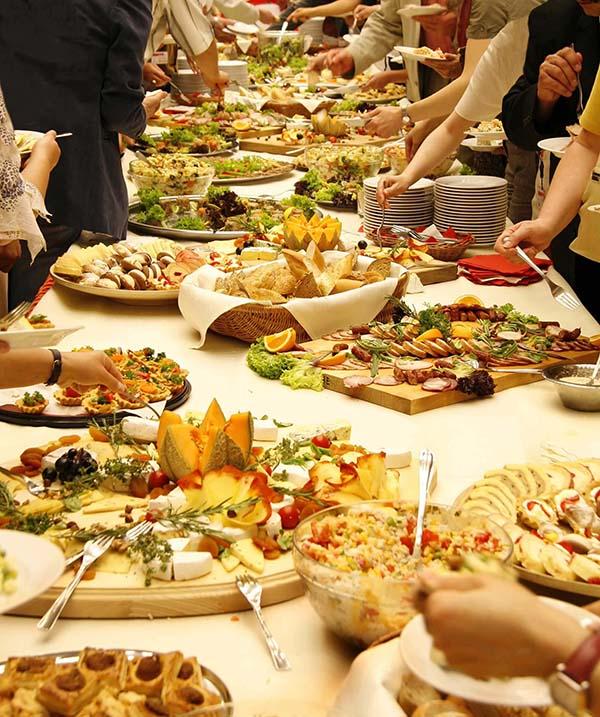 tiec-buffet